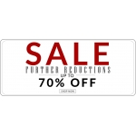 Van Mildert: sale up to 70% off