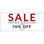 Van Mildert: sale up to 70% off