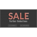 Van Mildert: Sale up to 90% off womenswear and menswear