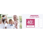 Vertbaudet: Sale up to 40% off baby, kids and children clothing