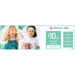 Vertbaudet: £10 off on baby, kids and children fashion
