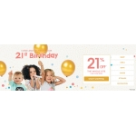 Vertbaudet: 21% off baby, kids and children clothing