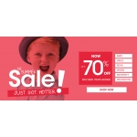 Vertbaudet: Sale up to 70% off baby, kids and children clothes