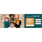 Vertbaudet: 20% off all baby & kids wear