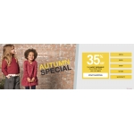 Vertbaudet: 35% off children's clothes, shoes, toys and other essentials
