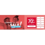 Vertbaudet: Summer Sale up to 70% off baby, kids and children fashion