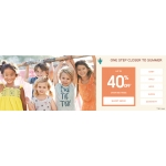 Vertbaudet: up to 40% off baby, kids and children fashion
