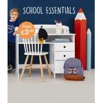Vertbaudet: school essentials from £3,6