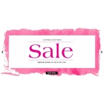 Very: sale up to 50% off