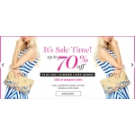 Very Exclusive: sale up to 70% off