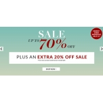 Very Exclusive: extra 20% off clothing, shoes and accessories