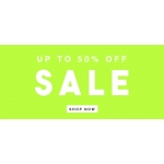 Wal G: Sale up to 50% off women's clothes