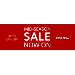 Walktall: Mid Season Sale up to 55% off shoes in large sizes