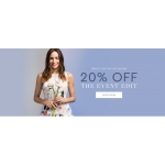 Wallis: 20% off occasion wear