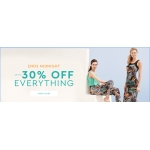 Wallis: up to 30% off women's fashion