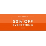 Wallis: up to 50% off everything
