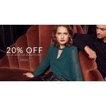 Wallis: 20% off your winter wardrobe