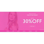 Wallis: up to 30% off dresses, tops, petite, jackets, trousers, shoes
