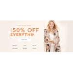 Wallis: up to 50% off women's clothing