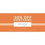 Wallis: extra 10% off women's clothing