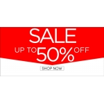 Watch Shop: Sale up to 50% off watches and jewellery