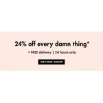 WearAll: 24% off women's clothing