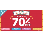 Frugi: Sale up to 70% off organic baby clothing