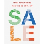 Whistles: final reductions up to 70% off