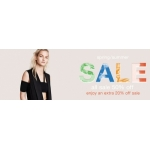 Whistles: sale up to 50% off + 20% extra