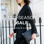 Whistles: Mid Season Sale up to 70% off