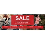 Wiggle: sale up to 60% off
