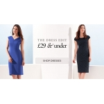 Windsmoor: dresses £29 & under