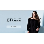 Windsmoor: tops £35 & under