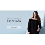Windsmoor: tops £35 & under