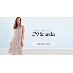 Windsmoor: dresses £59 & under