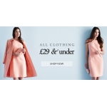 Windsmoor: all clothing £29 and under
