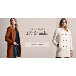 Windsmoor: all coats £79 and under