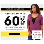Woolovers: Sale up to 60% off cashmere, wool and cotton knitwear, jumpers, cardigans and sweaters