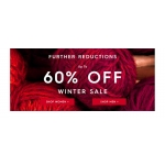 Woolovers: Winter Sale up to 60% off cashmere, wool and cotton knitwear, jumpers, cardigans and sweaters