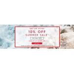Woolovers: extra 10% off Summer Sale products up to 40% off