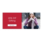 Woolovers: 20% off gifting