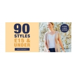 Woolovers: 90 styles 15£ & under