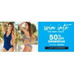 Leonisa: 50% off on swimwear
