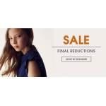 Elias and Grace: Final Reductions up to 70% off children clothing