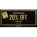 Black Friday Boux Avenue: 20% off everything