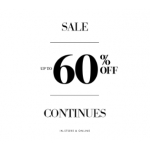 L.K. Bennett: up to 60% off on designers shoes, clothes, bags and accessories