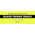 Black Friday Forever 21: selected lines from £3