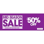 Wynsors: Mid Season Sale up to 50% off