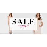 Little Black Dress: sale up to 70% off