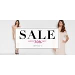Little Black Dress: sale up to 70% off